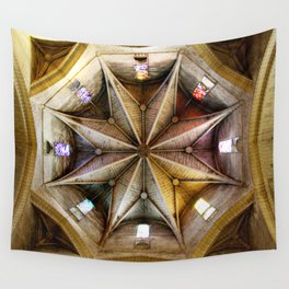 Star Wall Tapestry