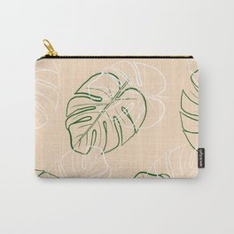 Yayoi Carry-All Pouch