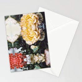 Her Garden Photographic Pattern #2 Stationery Cards
