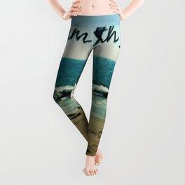 Dream With Me Leggings
