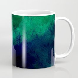 Abstract S11740 Coffee Mug