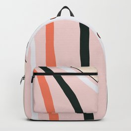 Unbutton Backpack