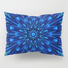 Magical midnight bloomer Pillow Sham