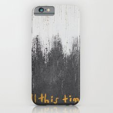 All this time iPhone 6s Slim Case