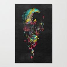 broken n.3 Canvas Print