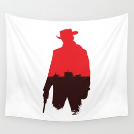 Unchained? Wall Tapestry