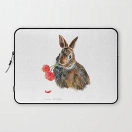 Double Trouble by Teresa Thompson Laptop Sleeve