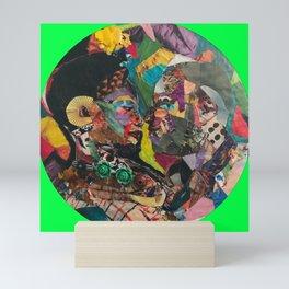 A Rich Love Mini Art Print