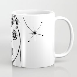 You Have No Clue What Is In My Head GRRL Coffee Mug
