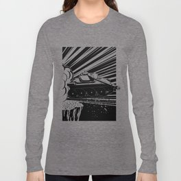 Whistle Long Sleeve T-shirt