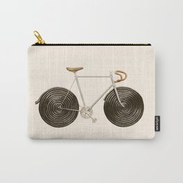 Licorice Bike Carry-All Pouch