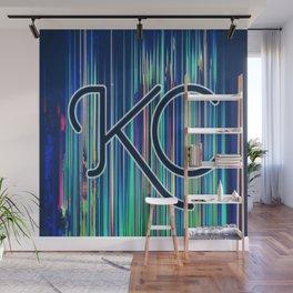 KC, MO Wall Mural