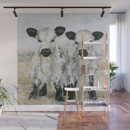Freckles and Speckles Wall Mural