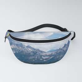 Above Paradise Fanny Pack