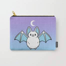 Cute Night Bat Carry-All Pouch