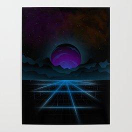 Outrun-2 Poster