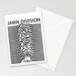 jåwn Stationery Cards