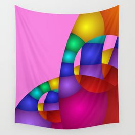 use colors for your home -14- Wall Tapestry