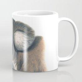 Koala bear in the forest of Australia Coffee Mug