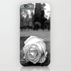 One last rose iPhone 6s Slim Case