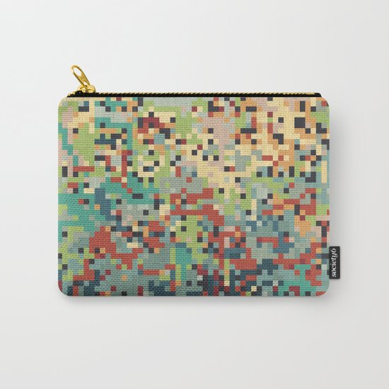 Pixelmania I Carry-All Pouch