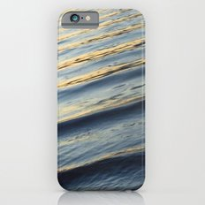 The Lake at the sunset Slim Case iPhone 6s