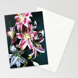 Lilium IV Stationery Cards