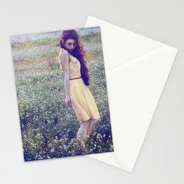 Lolita; L'espagnole française. Stationery Cards