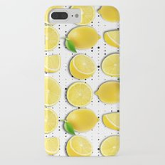 lemon  Slim Case iPhone 7 Plus