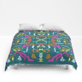 CA Fanatsy #80 Comforters