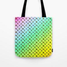 Snack Storm Rainbow Variant Tote Bag