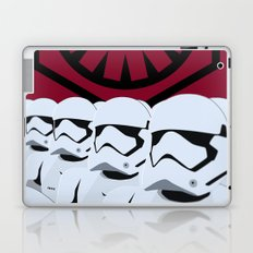 STAR . WARS - Stormtroopers Laptop & iPad Skin