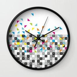 Integration Wall Clock