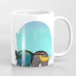 Goodnight brother! Coffee Mug