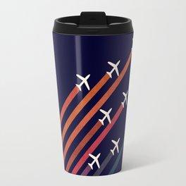 Aerial acrobat Travel Mug