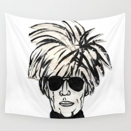Cool Andy Wall Tapestry