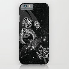 Intergalactic Pest Control Slim Case iPhone 6s