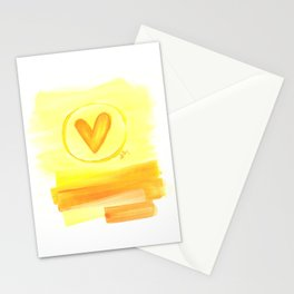 Prairie Love Stationery Cards