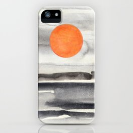 Abstract nature 12 iPhone Case