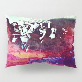 A Somber Affair Pillow Sham