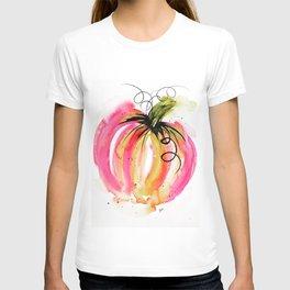 Pink Pumpkin T-shirt