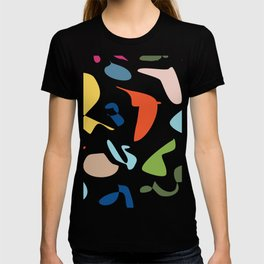 Vintage abstract T-shirt