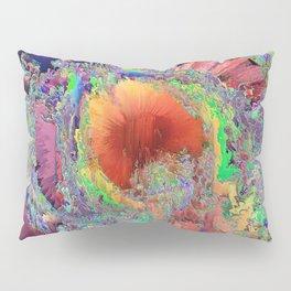 Rock Iron Soul Pillow Sham