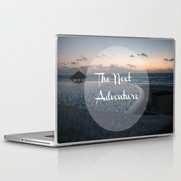 The Next Adventure Laptop & iPad Skin