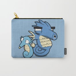 Pokémon - Number 116 & 117 Carry-All Pouch
