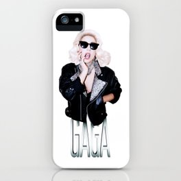 Bad Kid iPhone Case