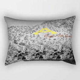 Asu Rectangular Pillow