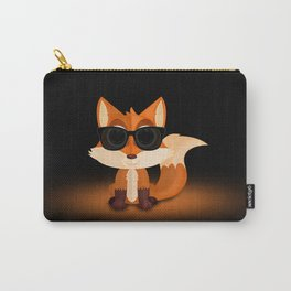 Cool Fox Carry-All Pouch