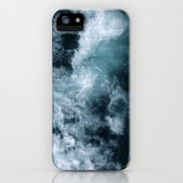 Lake Superior #1 iPhone Case