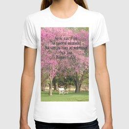 Redbud Beauties T-shirt